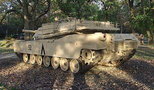 Polska pozyska czołgi od USA? M1 Abrams mogą zasilić naszą armię