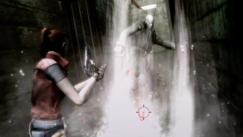 Trailer i galeria: Resident Evil: Darkside Chronicles