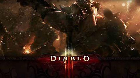 Diablo III na konsolach prawie pewny