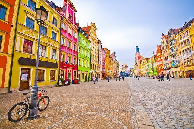 Dolny Śląsk i Toruń - atrakcje turystyczne za pół ceny