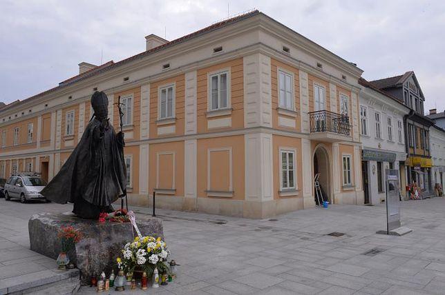 Otwarto Muzeum Jana Pawła II w Wadowicach