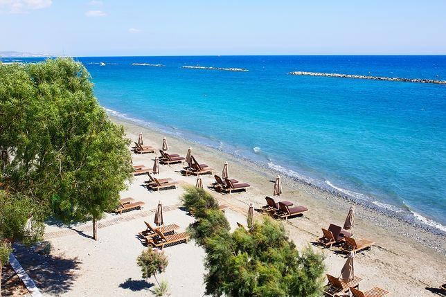 Majówka na Cyprze