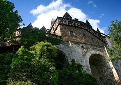 Zamek Książ - co kryją podziemia twierdzy?