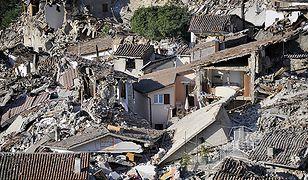 Trzęsienie ziemi we Włoszech. Doszło do katastrofy budowlanej?