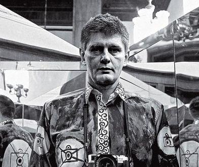 """Nie żyje Krzysztof Miller, fotoreporter wojenny """"Gazety Wyborczej"""""""