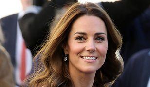Promienna Kate Middleton zachwyciła figurą. Księżna przeszła małą metamorfozę