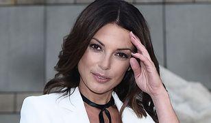 Katarzyna Glinka skomentowała rozstanie z partnerem