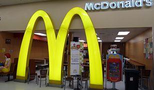 Rynek produktów wegańskich rośnie tak szybko, że zainteresował się nim nawet McDonald's