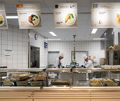 Wszystkie nowe standardy w Ikei mają obowiązywać do 2025 r.