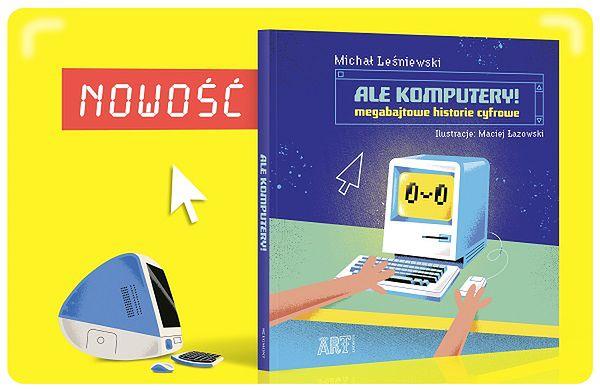 Powstała nowa ciekawa książka dla najmłodszych