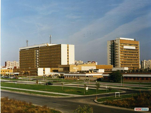 Szpital Południowy kosztem chorych na raka?