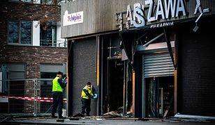 Holandia. Seria eksplozji w polskich sklepach. Jest decyzja władz