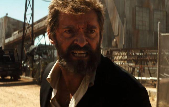 """Hugh Jackman żegna się z kultową rolą po 17 latach. """"Logan: Wolverine"""" w kinach od 3 marca"""