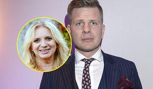 Filip Chajzer odchodzi z TVN-u? Skomentował doniesienia