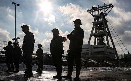 Kompania Węglowa nadal zamierza zatrudniać absolwentów szkół górniczych