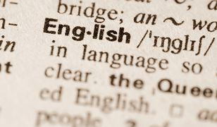 Język angielski jest jednym z języków do wyboru na egzaminie gimnazjalnym