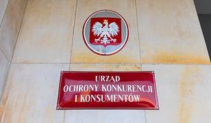Frisco.pl naruszało interesy konsumentów. UOKiK zabrał głos