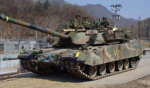Korea Południowa zbuduje bezzałogowe czołgi. Prace potrwają do 2024 roku