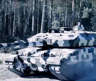 Europejski czołg przyszłości. Wielka Brytania chce dołączyć do programu MGCS