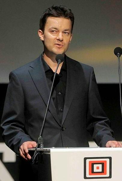 Michał Chaciński - Dyrektor Artystyczny Festiwalu