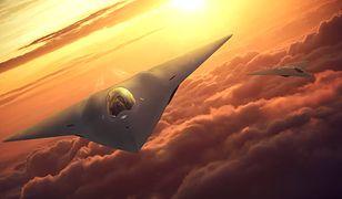 Lockheed Martin zaprezentował następcę myśliwca następnej generacji F-22 Raptor
