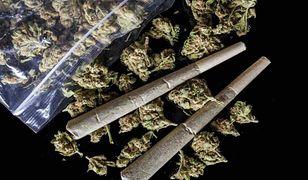 Marihuana przyśpiesza starzenie się mózgu o 3 lata