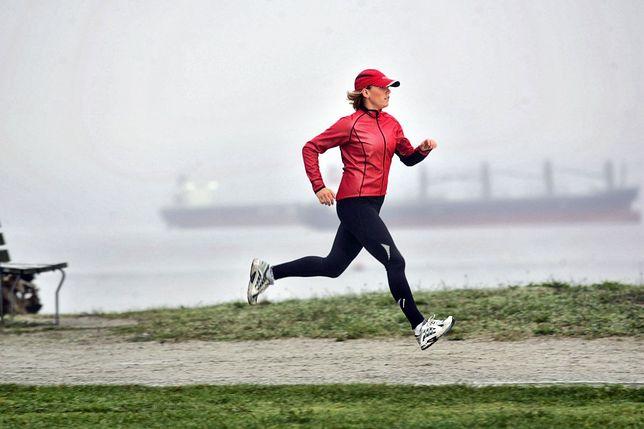 Za darmo: Women's Run Wola!