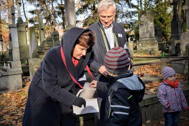 """Będzie kolejne referendum ws. odwołania Gronkiewicz-Waltz? """"Mam nadzieję, że Kaczyński nie będzie się mścił"""""""