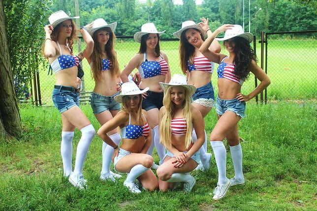 Queens Cheerleaders szukają tancerek!