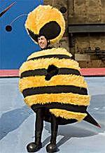 """Zwiastun do """"Filmu o pszczołach"""", czyli gdzie jest Steven"""