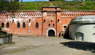 Fort Twierdzy Toruń