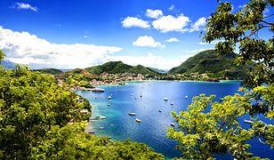 Wyspy Karaibskie. Które z nich są najtańsze?