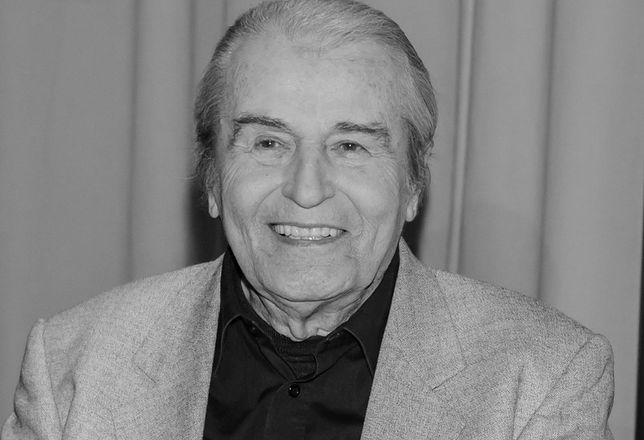 """O Tadeuszu Plucińskim i jego miłosnych podbojach krążyły legendy. O aktorze mówiło się """"na wieki wieków amant"""""""
