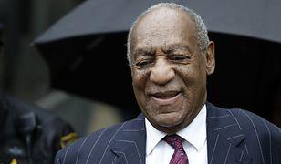 Bill Cosby obchodzi urodziny w więzieniu. Ma radę dla wszystkich mężczyzn