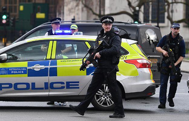 """Nowe informacje ws. zamachu w Londynie. """"Dziwny kod"""" wskazywał miejsce ataku"""