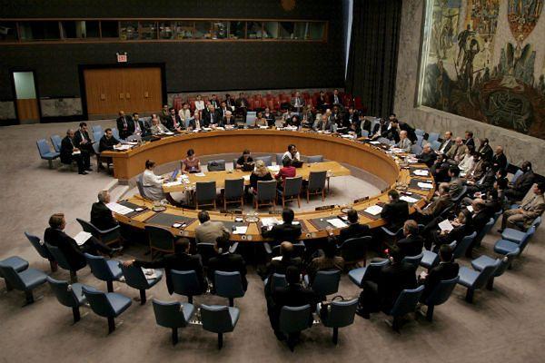 RB ONZ otwiera drogę do zdjęcia sankcji wobec Iranu