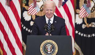 Joe Biden organizuje szczyt klimatyczny. Andrzej Duda wśród zaproszonych liderów