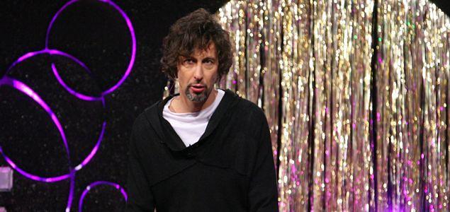 Szymon Majewski Show 11: Odcinek 3