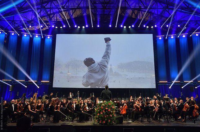 Koncert Muzyki Filmowej – Sport Celebration już w grudniu!