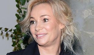 Sonia Bohosiewicz jest bardzo szczera w relacji z fanami