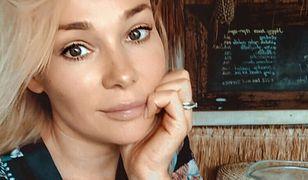 Sonia Bohosiewicz zachwyciła