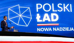 Polski Ład ujrzał światło dzienne. Rodzice będą mogli liczyć na nowe świadczenie