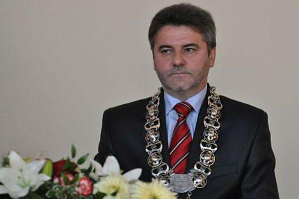 Janusz Pęcherz faworytem wyborów w Kaliszu