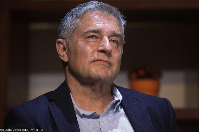 Wyrok ws. zakłócenia miesięcznicy smoleńskiej przez Frasyniuka. Sprawa została umorzona