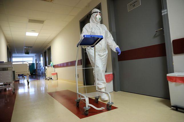 Koronawirus w Polsce. Nowe przypadki zakażenia. Ministerstwo Zdrowia opublikowało raport