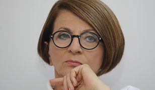 """Polityk PO szczerze: """"Mam zastrzeżenia do kampanii Małgorzaty Kidawy-Błońskiej"""""""