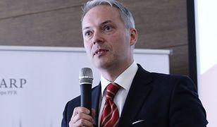 Zmiana w rządzie. Jest następca Kamila Bortniczuka. Jacek Żalek z nową funkcją