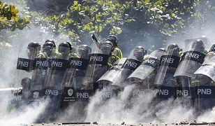 W Wenezueli aresztowano 30 osób po wizycie prezydenta