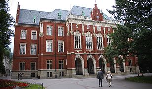 Polskie uczelnie są poza światową czołówką