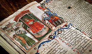Dokumenty z tajnego Archiwum Watykańskiego